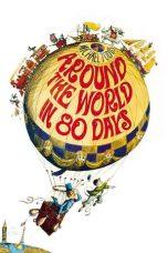 Nonton Film Around the World in Eighty Days (1956) Terbaru