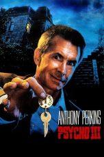 Nonton Film Psycho III (1986) Terbaru