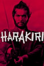 Nonton Film Harakiri (1962) Terbaru
