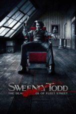 Nonton Film Sweeney Todd: The Demon Barber of Fleet Street (2007) Terbaru