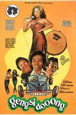 Nonton Film Warkop DKI: Gengsi Dong (1980) Terbaru