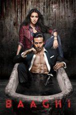 Nonton Film Baaghi (2016) Terbaru
