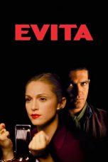 Nonton Film Evita (1996) Terbaru