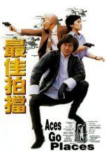 Nonton Film Aces Go Places (1982) Terbaru
