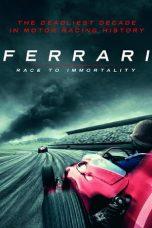 Nonton Film Ferrari: Race to Immortality (2017) Terbaru
