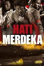 Nonton Film Merah Putih 3: Hati Merdeka (2011) Terbaru