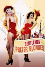 Nonton Film Gentlemen Prefer Blondes (1953) Terbaru