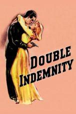 Nonton Film Double Indemnity (1944) Terbaru