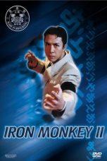 Nonton Film Iron Monkey 2 (1996) Terbaru
