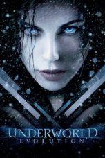 Nonton Film Underworld: Evolution (2006) Terbaru