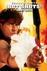 Nonton Film Hot Shots! Part Deux (1993) Terbaru