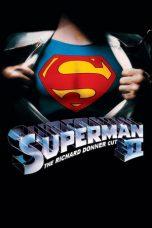 Nonton Film Superman II: The Richard Donner Cut (1980) Terbaru