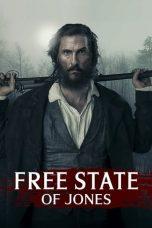Nonton Film Free State of Jones (2016) Terbaru