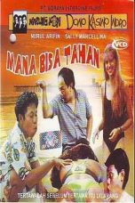 Nonton Film Warkop DKI: Mana Bisa Tahan (1990) Terbaru