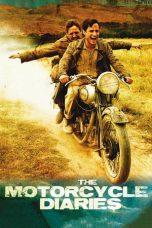 Nonton Film The Motorcycle Diaries (2004) Terbaru