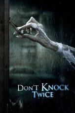 Nonton Film Don't Knock Twice (2016) Terbaru
