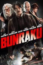 Nonton Film Bunraku (2010) Terbaru