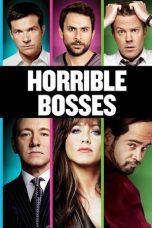 Nonton Film Horrible Bosses (2011) Terbaru