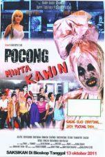 Nonton Film Pocong Minta Kawin (2011) Terbaru