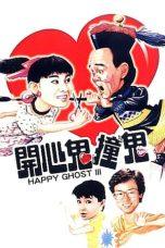 Nonton Film Happy Ghost III (1986) Terbaru