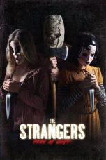 Nonton Film The Strangers: Prey at Night (2018) Terbaru