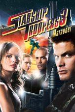 Nonton Film Starship Troopers 3: Marauder (2008) Terbaru