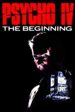 Nonton Film Psycho IV: The Beginning (1990) Terbaru