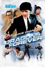 Nonton Film Dragons Forever (1988) EXTENDED Terbaru