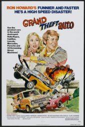 Nonton Film Grand Theft Auto (1977) Terbaru