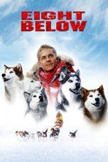 Nonton Film Eight Below (2006) Terbaru