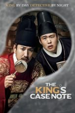 Nonton Film The King's Case Note (2017) Terbaru