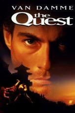 Nonton Film The Quest (1996) Terbaru