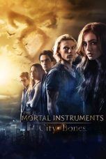Nonton Film The Mortal Instruments: City of Bones (2013) Terbaru