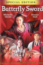 Nonton Film Butterfly Sword (1993) Terbaru