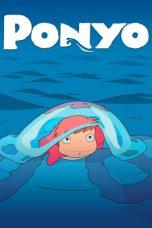 Nonton Film Ponyo (2008) Terbaru