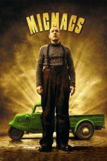 Nonton Film Micmacs (2009) Terbaru