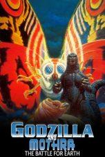 Nonton Film Godzilla vs. Mothra (1992) Terbaru