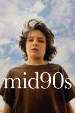 Nonton Film Mid90s (2018) Terbaru