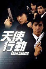 Nonton Film Iron Angels (1987) Terbaru