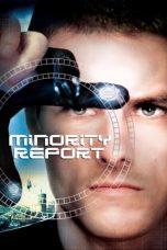Nonton Film Minority Report (2002) Terbaru