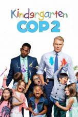 Nonton Film Kindergarten Cop 2 (2016) Terbaru
