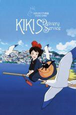 Nonton Film Kiki's Delivery Service (1989) Terbaru