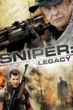 Nonton Film Sniper: Legacy (2014) Terbaru