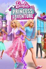 Nonton Film Barbie: Princess Adventure (2020) Terbaru