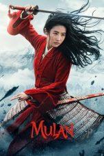 Nonton Film Mulan (2020) Terbaru