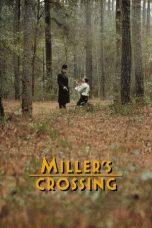 Nonton Film Miller's Crossing (1990) Terbaru