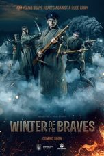 Nonton Film Kruty 1918: Winter of The Braves (2019) Terbaru