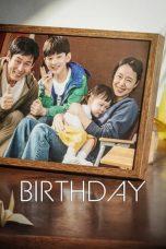 Nonton Film Birthday (2019) Terbaru