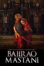 Nonton Film Bajirao Mastani (2015) Terbaru