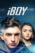 Nonton Film iBoy (2017) Terbaru